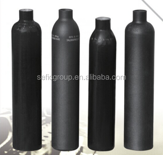 Hpa High Pressure Co2 Tank For Paintball Gun - Buy Paintball Co2 Tank,Co2  Tank For Paintball Gun,High Pressure Co2 Tank For Paintball Gun Product on