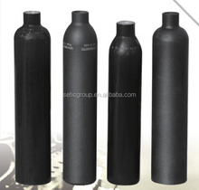 HPA high pressure co2 tank for paintball gun