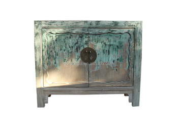 New Sideboard Chinese Antique Cabinet In Distressed Antique Sideboard Of  Green Wash Sideboard Buffet Antique Furniture