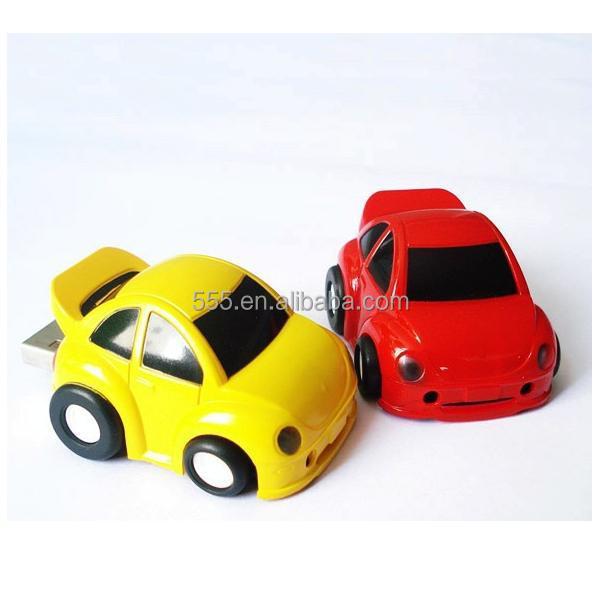 advertising product novelty items 2gb car usb pendrive