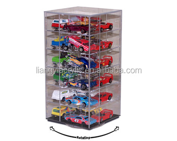 Hot Selling Acrylic Toy Car Display Case Manufacturer From China ...