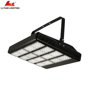 LED Light Source football stadium lighting 400W LED Flood Spot Light