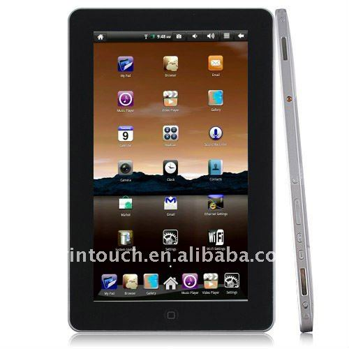 WinTouch Tablet PC 3G/GSM/WCDMA,Cell Phone, promotion