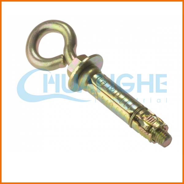 China Supplier High Quality Expansion Anchor Bolts 16mm
