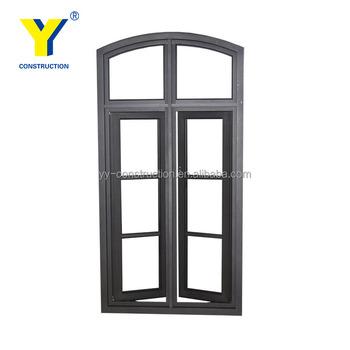 Double Glazed Windows And Doors Casement Window Outward Opening