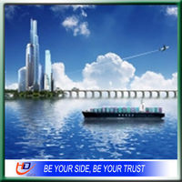 shipping agency from xiamen to Philippines