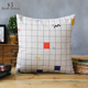 China Manufacturer Picasso Printed Cushion Cover