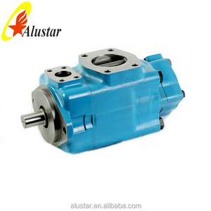 China products Eaton 3520VQ 4520VQ 4525VQ 4535VQ Double Hydraulic Oil Pump for dump truck