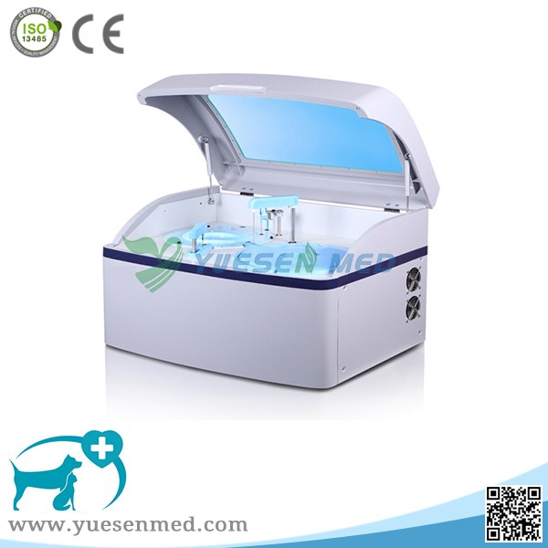 veterinary fully automatic biochemistry price