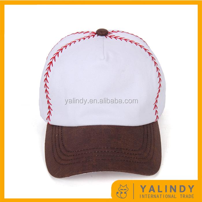 New Arrivable Monogram Baseball Stitch Cap - Buy Baseball Stitch Cap ... 867412851a9