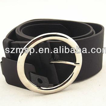 f80b89e6f Black Washed Pu Leather Women Waist Belt - Buy Women Fashion ...