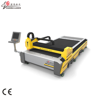 Newest carbon fiber knife cutting machine+hot sale fiber laser cutters