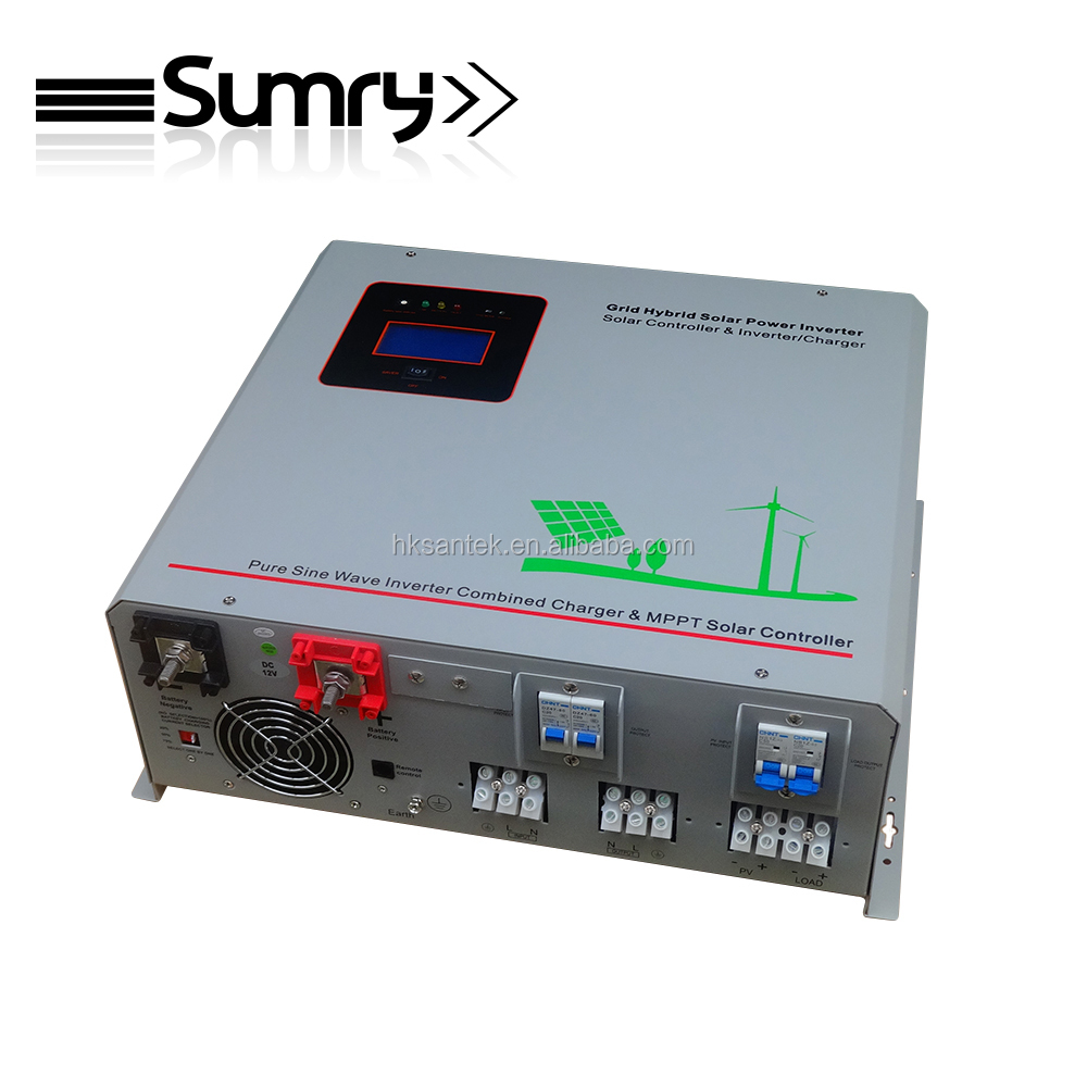 Solar Inverter Without Battery Wholesale, Solar Inverter Suppliers ...