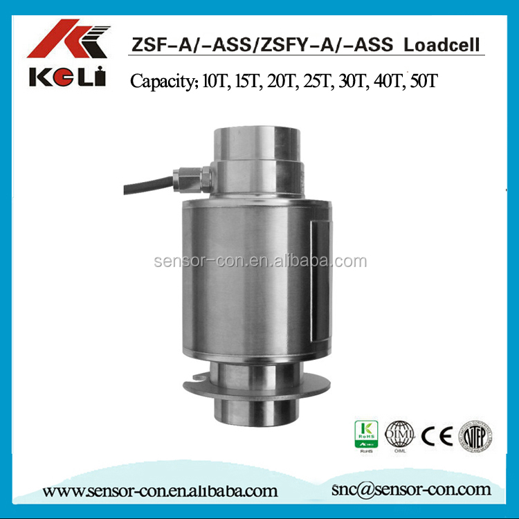 keli weighing cells zsf-d30t load cell