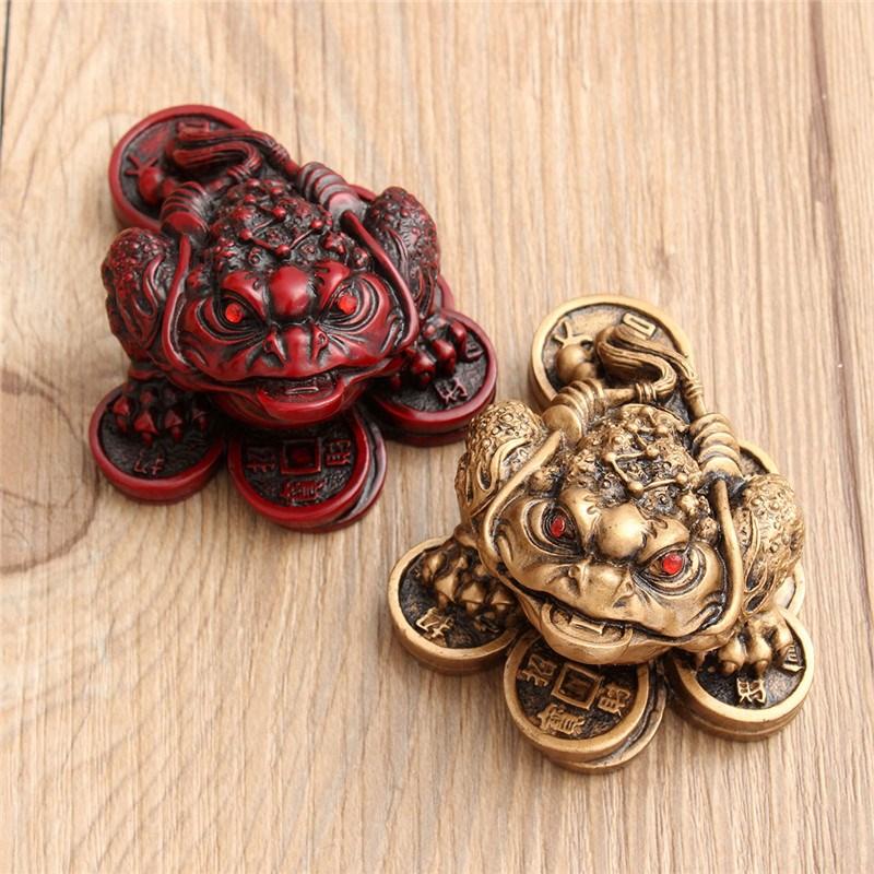 achetez en gros feng shui money toad en ligne des grossistes feng shui money toad chinois. Black Bedroom Furniture Sets. Home Design Ideas