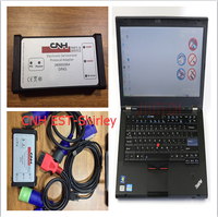 CNH Est Diagnostic Kit for New Holland case construction Heavy Duty Truck Diagnostic Scanner tool CNH Electronic Service Tool