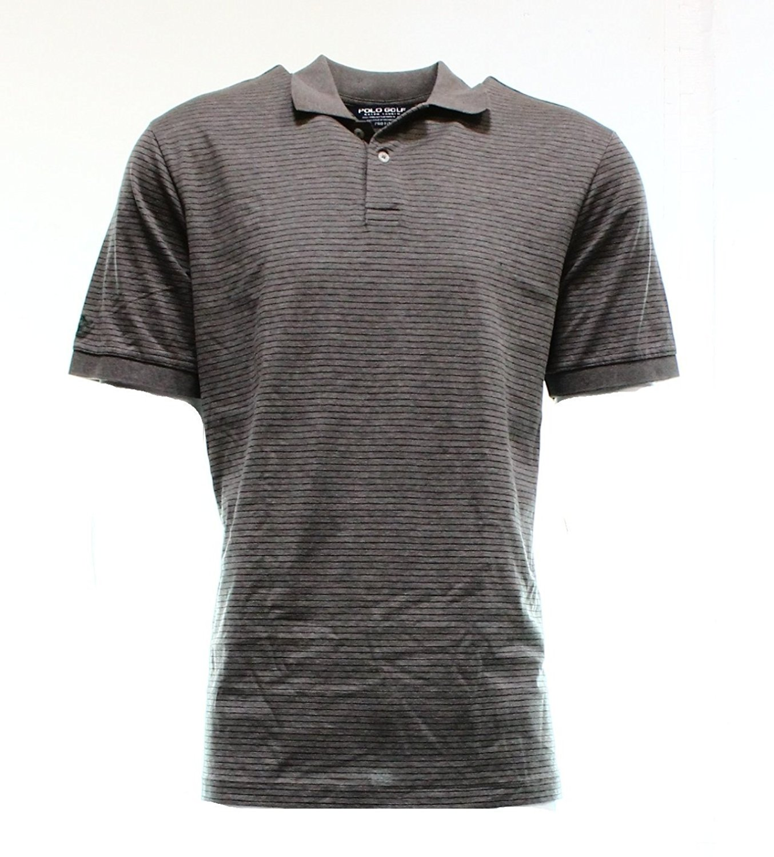 Get Quotations · Polo Ralph Lauren Golf Men s Pro-Fit Striped Jersey Polo  Shirt e7ee576fce0