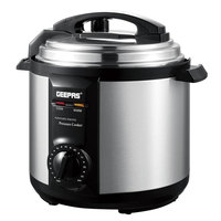 New and Multi-style Multipurpose food cooker multifunction commercial electric pressure cooker with temperature control