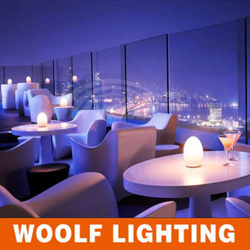 Awsome Restaurant Decorative Led Light Dinner Table Lamp Buy - Led table lights for restaurants