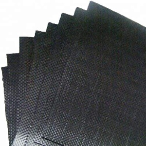 2018 Hot Sale high strength woven composite geotextile 200g m2