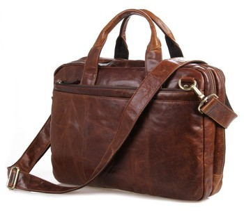 6a41c360fd20 7092-2b High Quality Shiny Vintage Genuine Leather Briefcase Bags Online  Shop In China Jmd Laptop Bag - Buy Online Shopping In Chain,Laptop ...