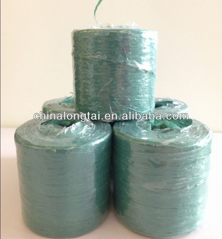 Fibrillated PP Twine/Banana Binding Rope Supplier
