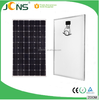 Best Price & High Quality 50w 80w 100w 120w 150w 180w 200w 250W 300W Mono Solar Panels From Shenzhen Factory