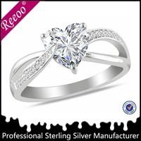 2014 eternity love plain platinum wedding ring