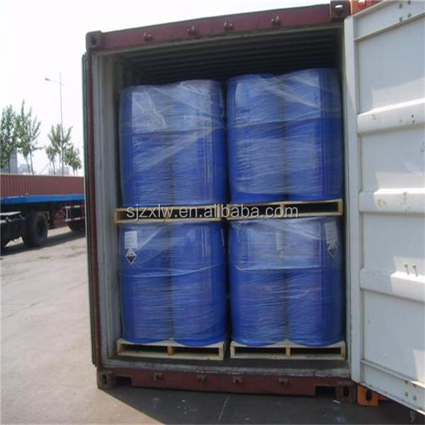 Leather and Textile Use Formic Acid Price ISO Plant