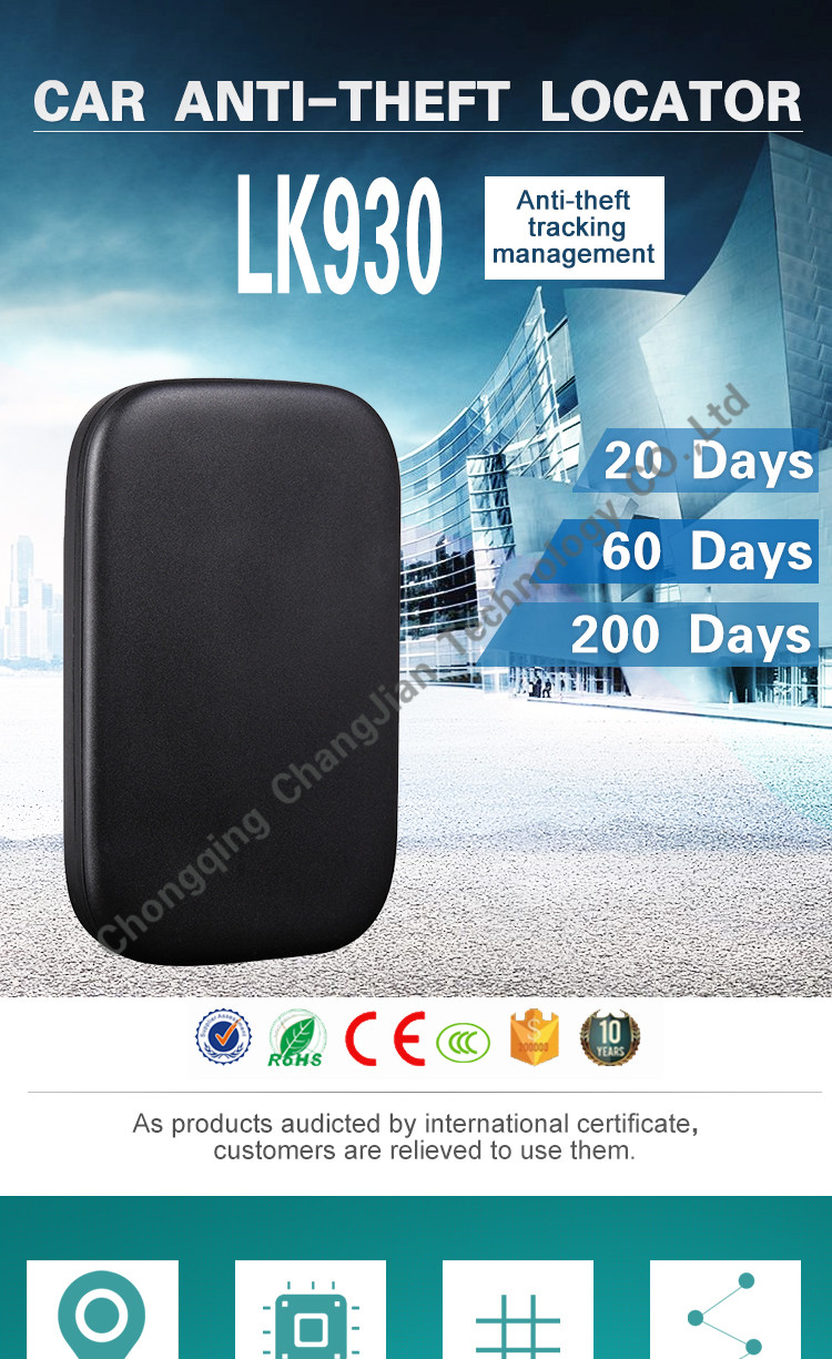 3000/8000/16000 Mah Gps Tracking Beacon With Free App,Sms And Web Platform  - Buy Gps Tracking Beacon,Web Gps Tracking,Web Platform Tracking Beacon