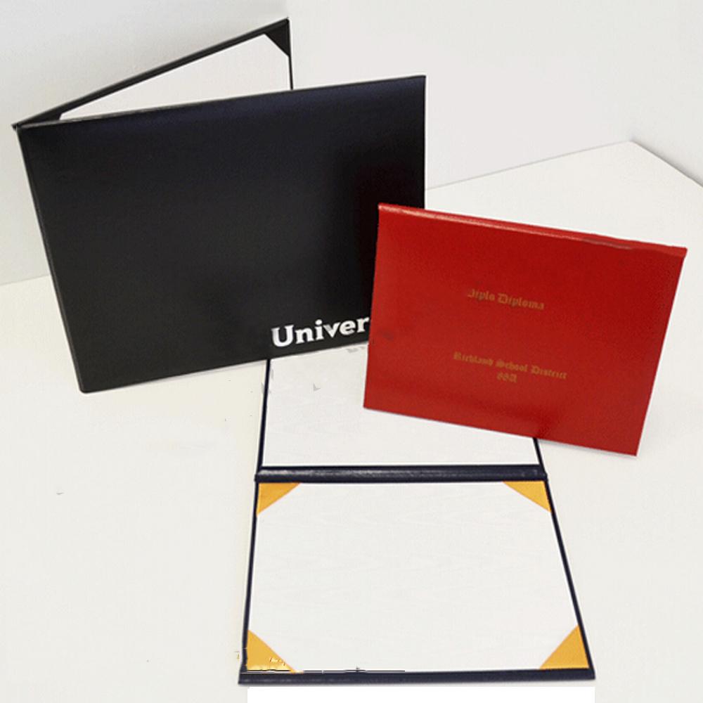 Finden Sie Hohe Qualität Kunstleder Zertifikat Rahmen Hersteller und ...