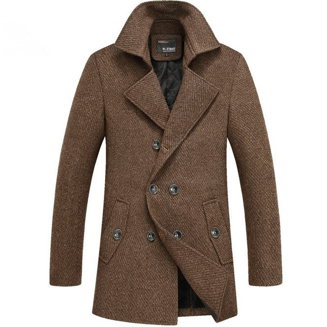 Unlike the more defined history of the Trench Coat, the origins of the peacoat are more optimizings.cfr, there are several differing versions of the peacoat story out there, so I will share them here to see which one makes the most sense to you.