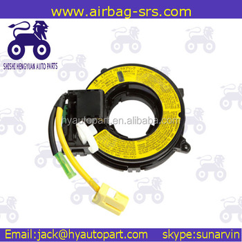Hot selling OEM MR583930 auto parts airbag clock spring