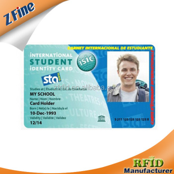 Sample Employee Id Cards/id Card Design Psd Template