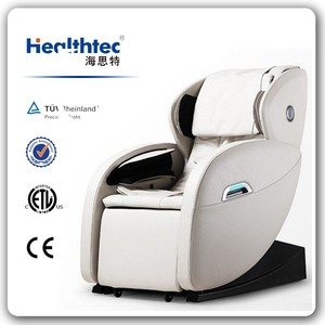 Serviceable nobility used micro touch massage chair