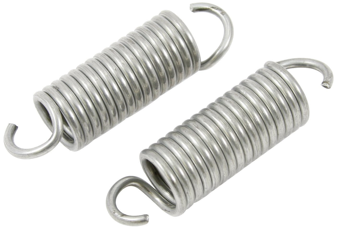 Forney 72544 Wire Spring Extension, 3/4-Inch-by-2-5/8-Inch-by-.105-Inch, 2-Pack