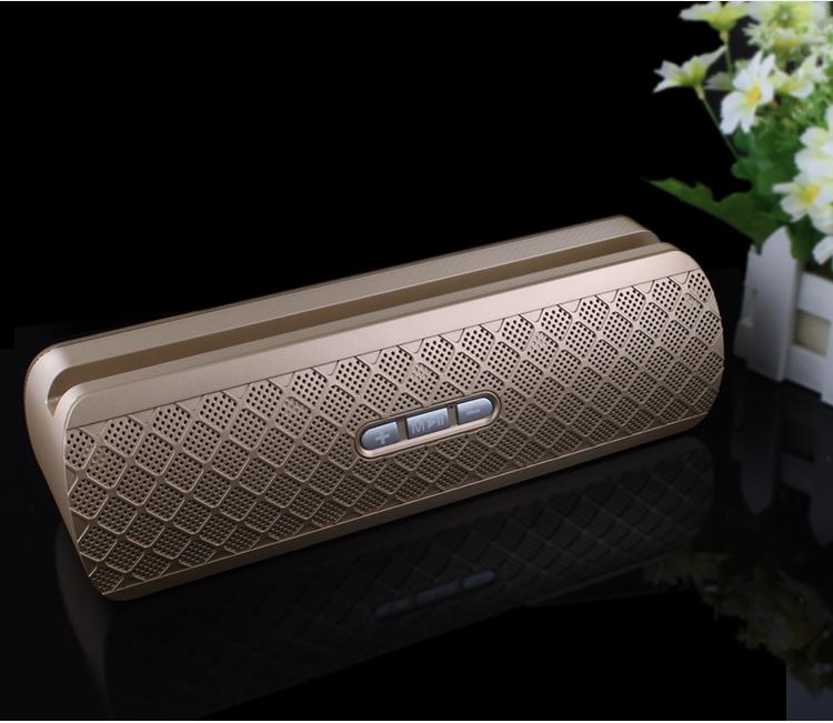 Kisonli smart household gadgets blue tooth wireless speaker