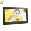 Plastic 10.1 Inch Ips Panel Gif Digital Picture Frame Made In China