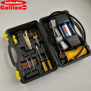 GalileoStar4 mini compressor 12v the best 12 volt air compressor