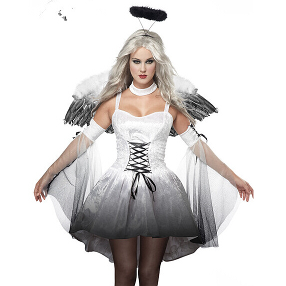 Cheap Halloween Angel And Devil, find Halloween Angel And