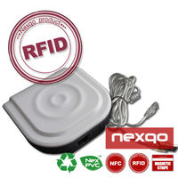 13.56MHZ WIFI RFID NFC contactless smart card reader writer