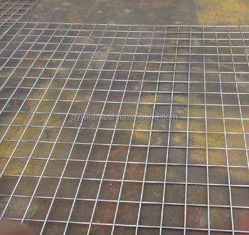 Welded Storage Metal Wire Mesh Deck Panels,Grid Wire Deck Railing ...