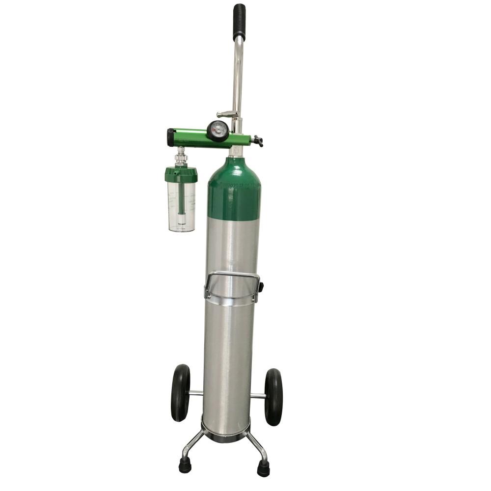 new high pressure medical oxygen cylinder/tank