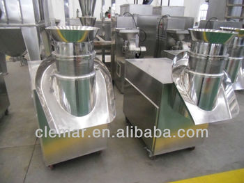 WDG Product Line/ Wet granulating system