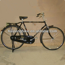 tarditional 28 heavy duty bike China old 28 bike dutch bike for sale