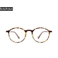 Винтажные круглые прозрачные очки для женщин, прозрачные линзы, оправа для очков, женские оптические очки, оправа для мужчин, унисекс, подар...(Китай)