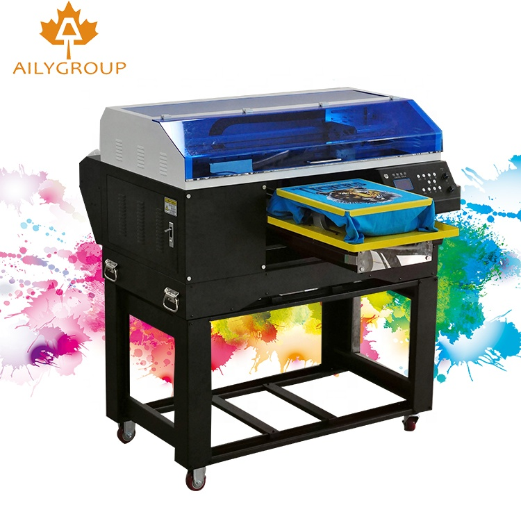 8a76ce53 Aily dtg printer a3 for t /fabric/T-shirt/many kinds of material sale