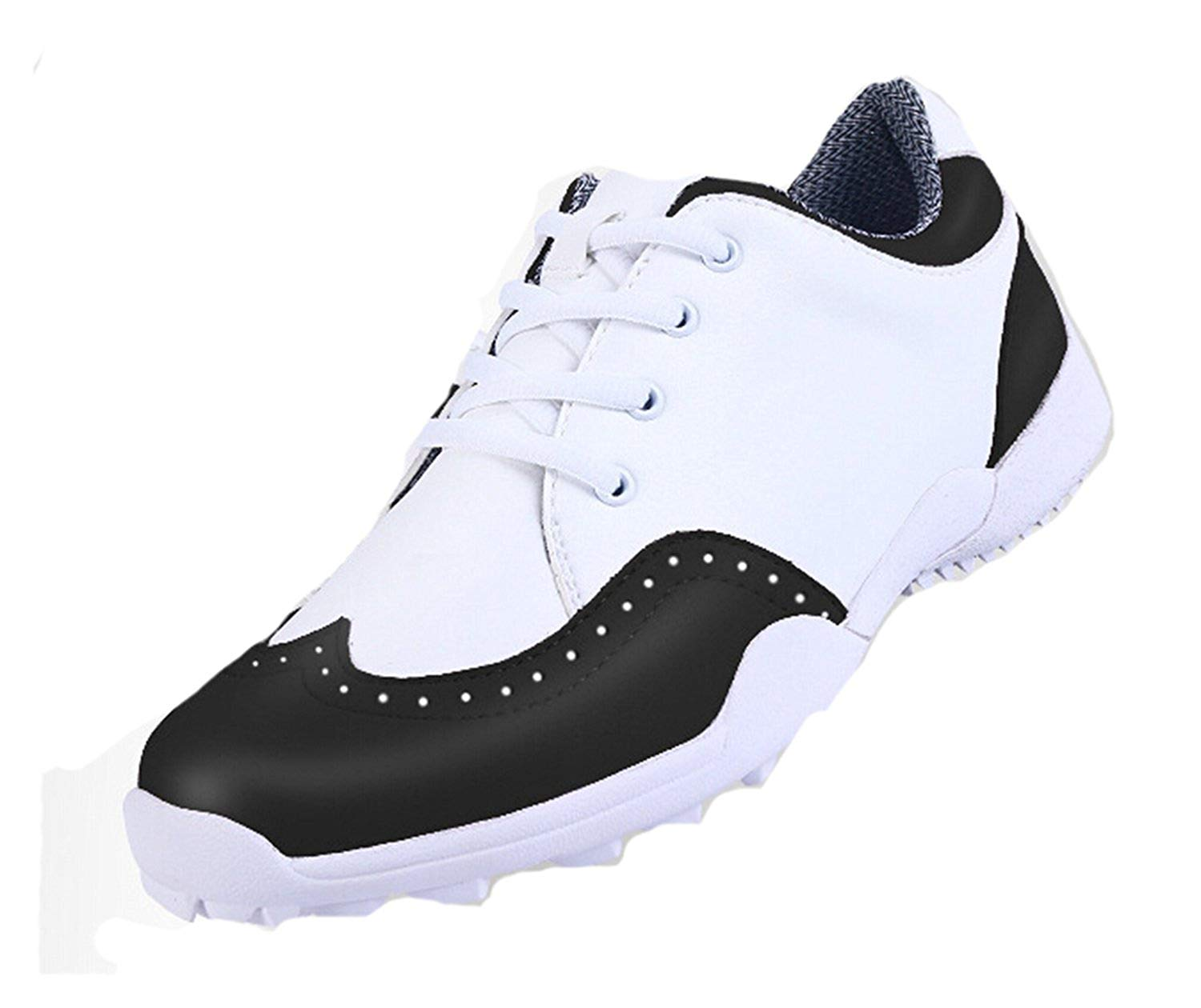 4c89956f5a9c Get Quotations · Golf Shoes Women s Outdoor Breathable Golf Shoes Running Shoes  Sneakers for Women