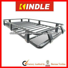 High Standard Customerize car luggage rack with 30 years experience