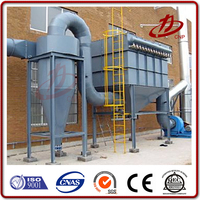 Industrial bag house pulse dedusting equipment / dust pollution control system
